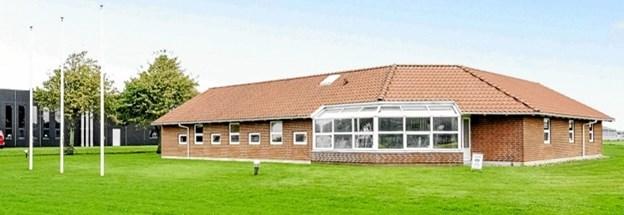 Den gratis advokatbistand kan du få sidst torsdag eftermiddag i hver måned hos Dansk Metals nye bygning på Drejøvej 7 i Hobro. ?Privatfoto