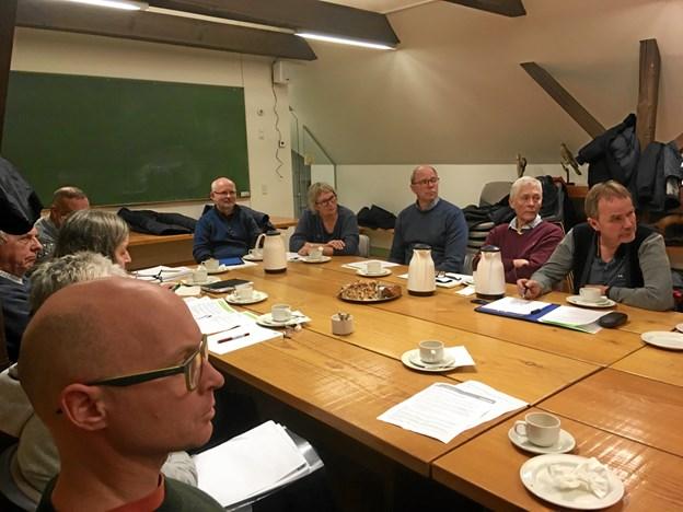 Fra syd til nord, unge og ældre har meldt sig på banen til at være klimaambassadører.  Foto: Energibyen Frederikshavn