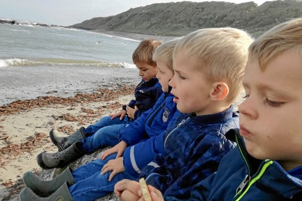 Foto: SøLøVen