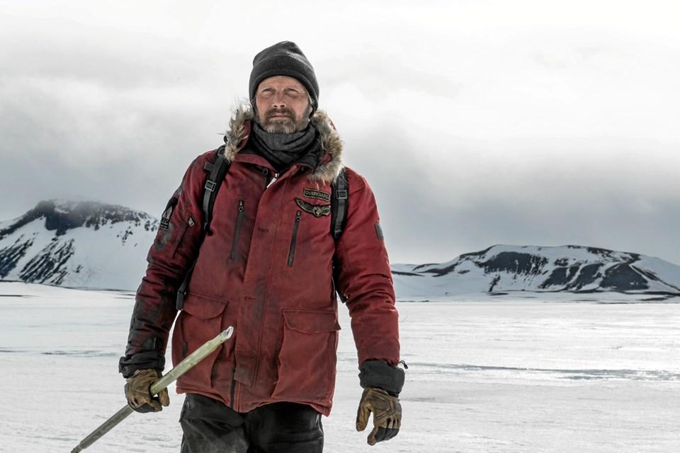 Arctic vises i Filmteatret i Hobro. HELEN SLOAN SMPSP