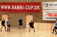 Nørager klar til ny runde af den årlige Bambi Cup