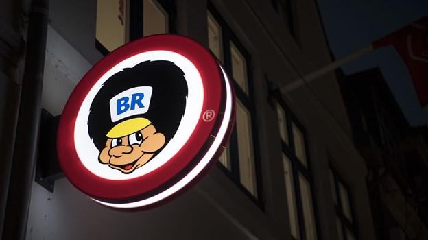 Aalborg får snart endnu en Fætter BR. Arkivfoto: Mette Nielsen