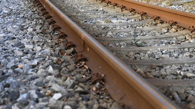 Snart kommer der igen lyntog på sporene mellem Aalborg og Aarhus. Arkivfoto: Mette Nielsen