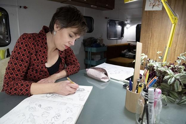 Tina Larsen
