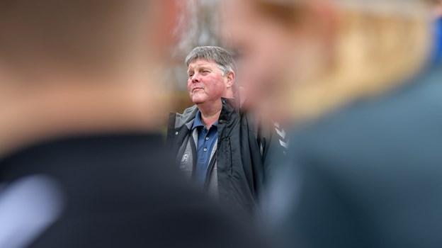Foto: Claus Søndberg Claus Søndberg