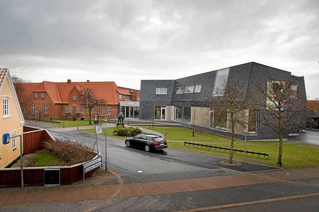 Skagens Museum giver gratis adgang for nordjyder den 9. november.Foto: Skagens Kunstmuseer