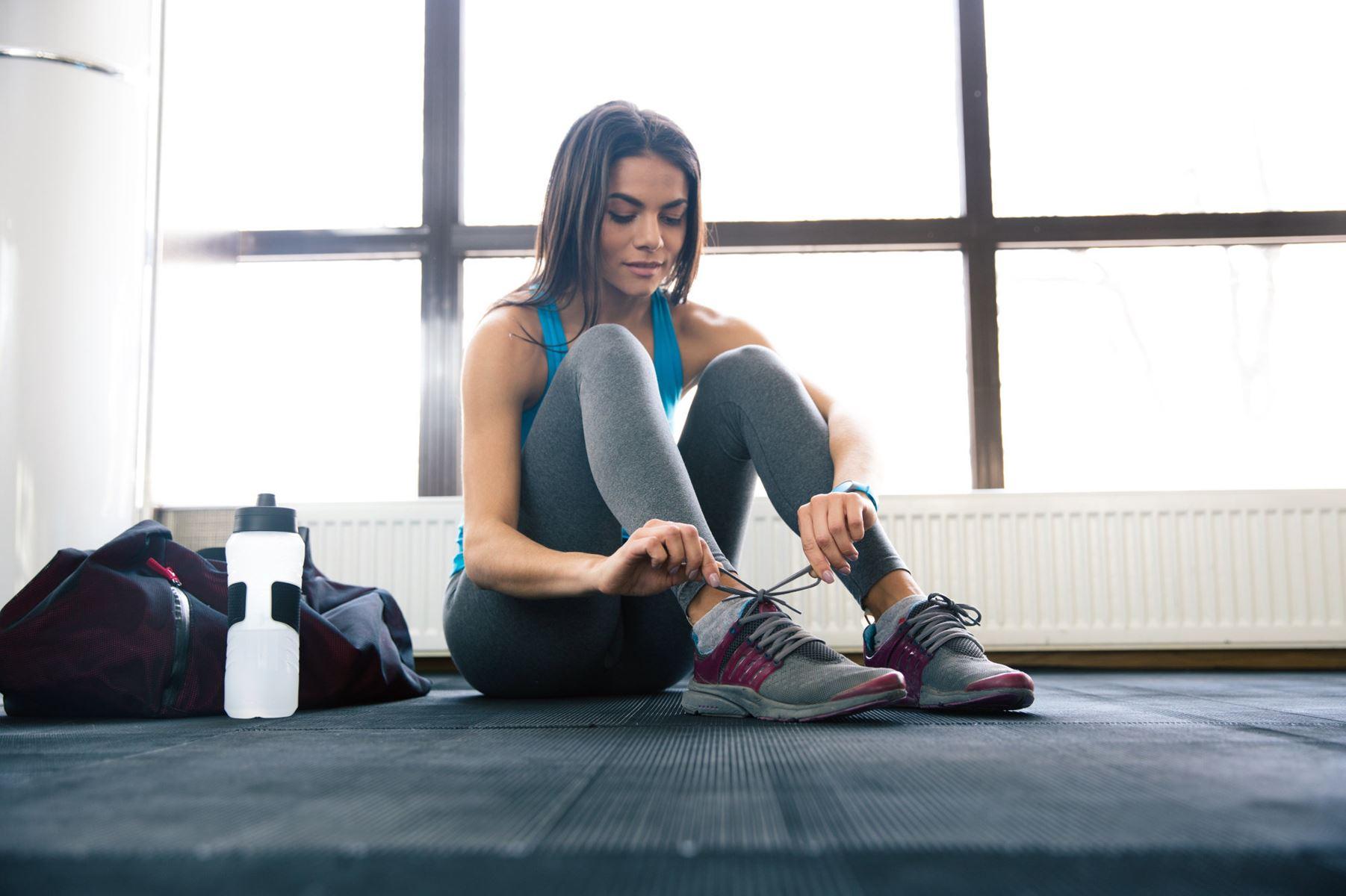 Hvis du timer din træning rigtigt, kan du sagtens undvære snacks i forbindelse med træning, fortæller lektor i human ernæring