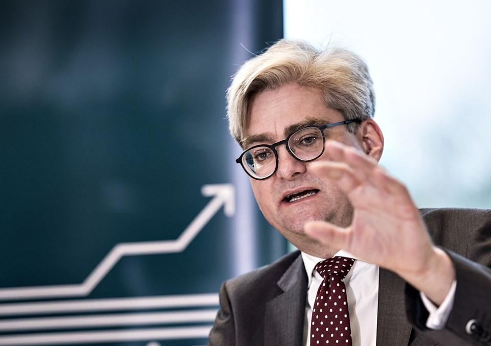 Søren Pind (V) stopper som uddannelses- og forskningsminister og forlader dansk politik, efter at han var tæt på jobbet som chef for Det Kongelige Teater, skriver Berlingske.  Arkivfoto: Henning Bagger, Ritzau Scanpix)
