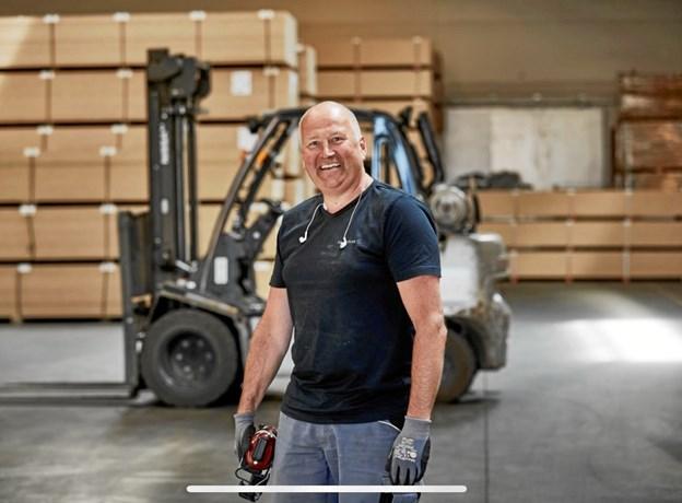 DFI-Geisler er Skandinaviens største bordpladeproducent. Den fusionerede i 2008 med Herningvirksomheden DFI, hvorefter navnet blev det nuværende. Siden 2010 har hele virksomheden været samlet på Mors.