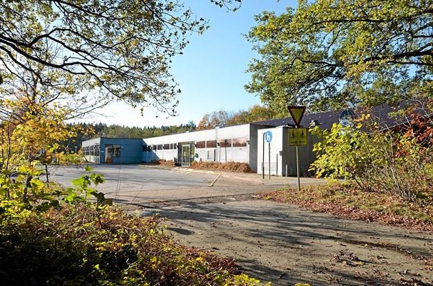 Der er omstruktureringer i Skørping Idrætscenter - særligt vedrørende cafeterie- og køkkendriften. Foto: Jesper Bøss