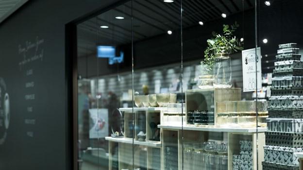 Der er stor forskel på, hvad der hitter i de forskellige Søstrene Grene-butikker. PR-foto