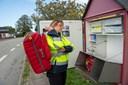 Hjælp via sms: To nye byer får akuthjælpere