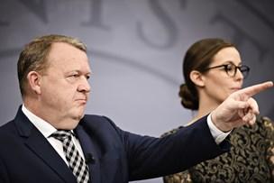 Regeringen vil placere nyt sundhedshovedsæde i Aarhus