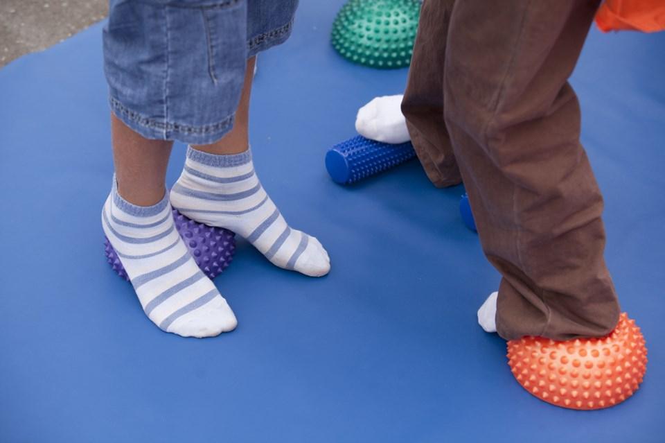 a61cbeee5620 Pas på barnets fødder  Vælg sko med omhu