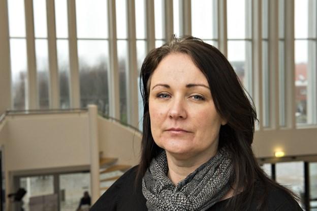 Vibeke Post Madsen, skole- og dagtilbudschef, siger at fyringerne er beklagelige, men der er ikke andet for. Arkivfoto: Kurt Bering