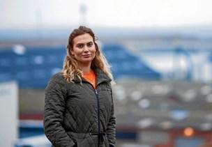 """""""Fra bybo til thybo"""" - og tilbage igen: Maria hentede sin karriere i Thy"""