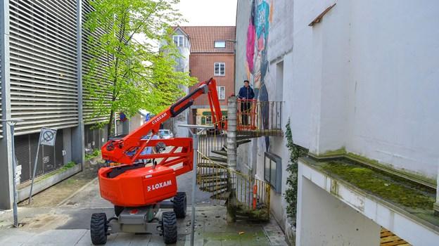Foto: Jesper Thomasen