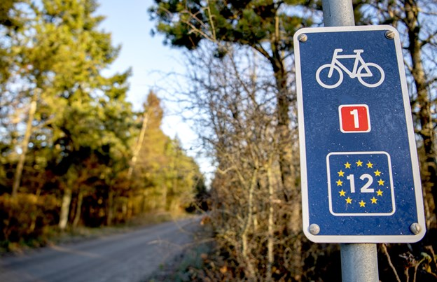 Jammerbugt Kommune har fået en halv mio. kr. til at opgradere Vestkystruten.