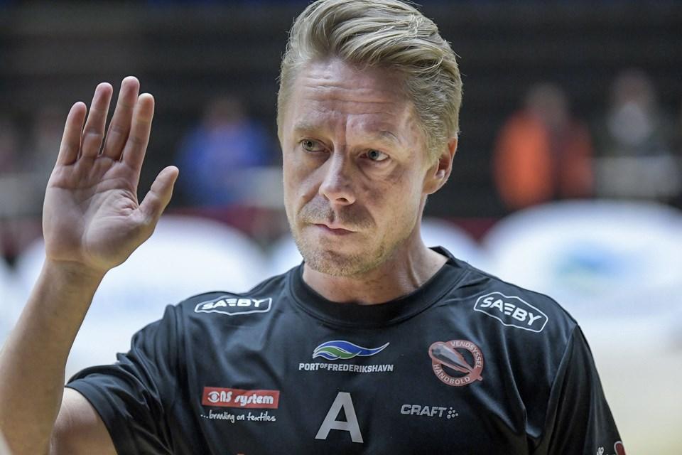 Foto: Lars PauliFrederikshavn (Empire)Vendsyssel Håndbold møder Horsens i damernes 1. division i håndbold.