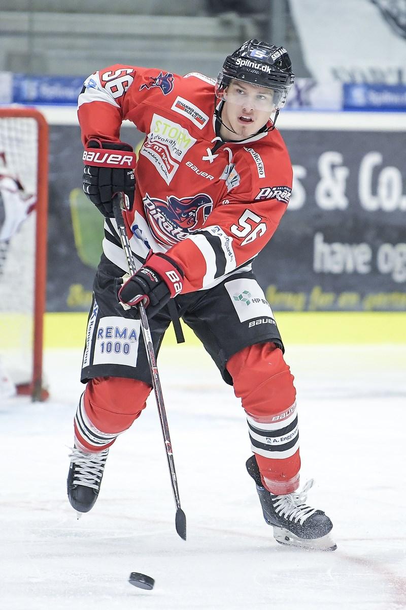 Foto: Lars PauliGigantiumWilly Brandts Vej 31, 9220 Aalborg ØstIshockey, Aalborg Pirates-SønderjyskE