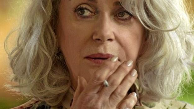 """Catherine Deneuve spiller titelrollen som Claire i den franske film """"Claire Darling"""", som i den kommende uge kan ses i Kinorevuen i Skørping. PR-foto"""