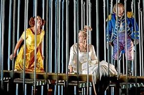 Teaterkreds har lovende lokale forestillinger i vente