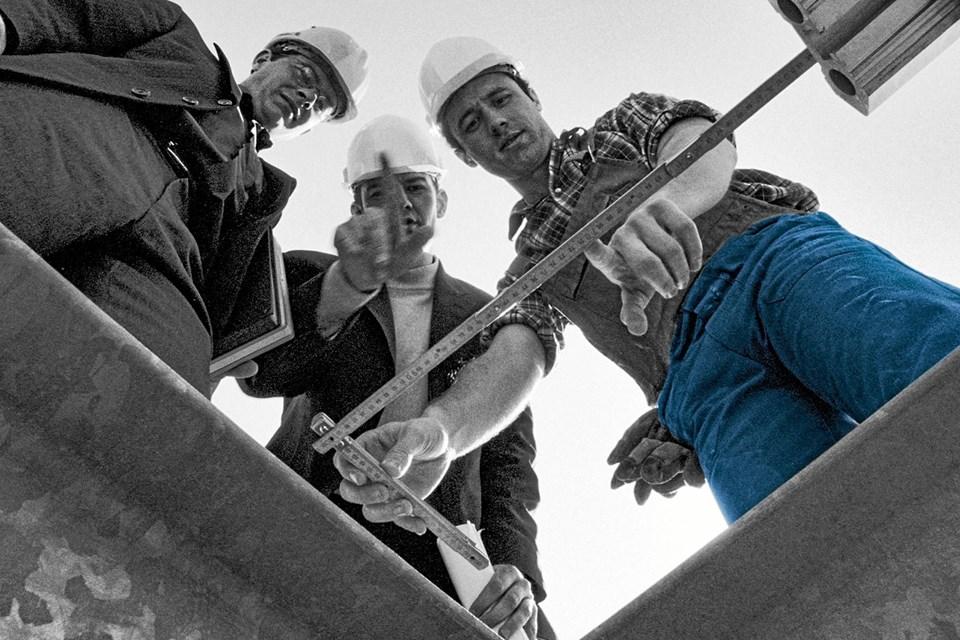 Et skræddersyet kursus skal styrke kompetencer og styrke netværket omkring Hanstholm Havn. Privatfoto. Foto: Ole Iversen
