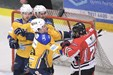 Guldfest udsat - Aalborg Pirates tabte