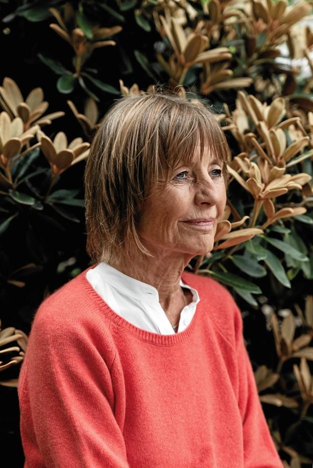 Judy Gammelgård er dr. phil., lektor emeritus og psykoanalytiker.Privatfoto