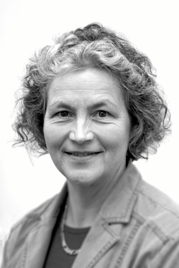 Kathrine M. Jensen.