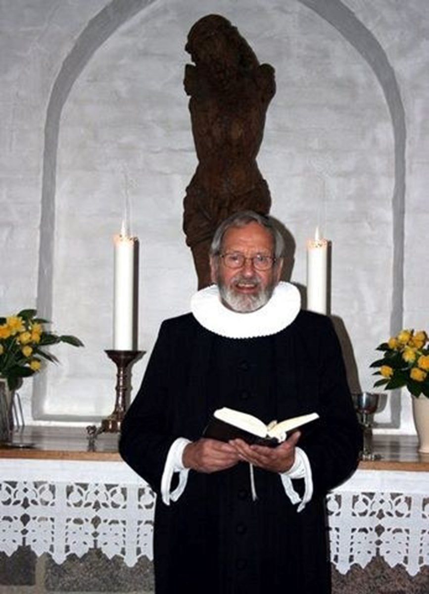 Svend Ole Jensen