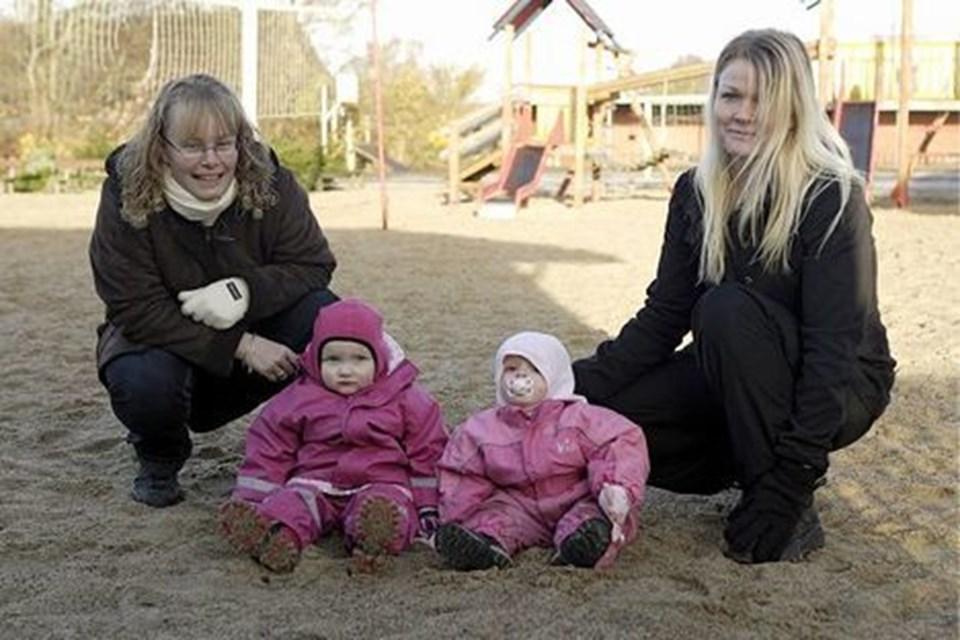 Forældre Vil Beholdeden Private Dagpleje Nordjyskedk