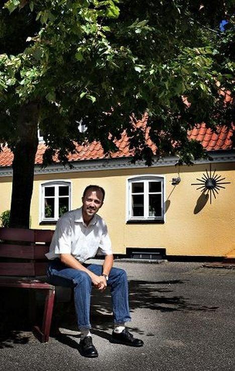 Henrik Strømgaard