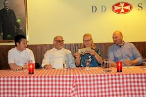 Aalborgdommere sendte syltepris til Vendsyssel