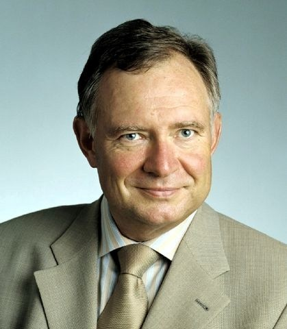 Stig E. Lundbo Kredsformand for Kreds- og Fællesledelsen i Frederikshavn Kommune