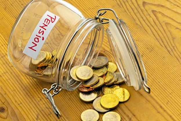 Hvor langt rækker opsparingen, når du skal på pension? Privatfoto