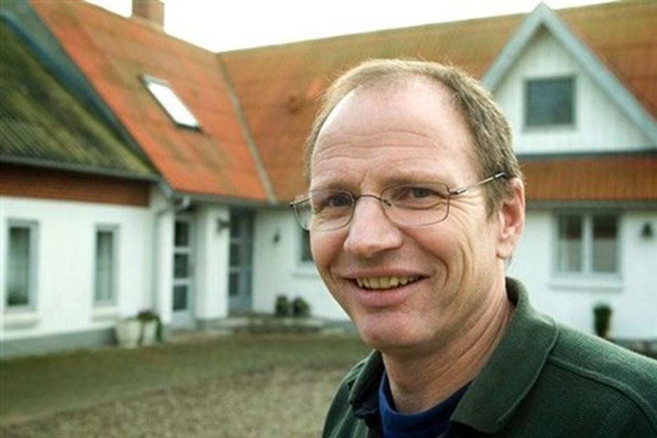 Carl Åge Østergaard,