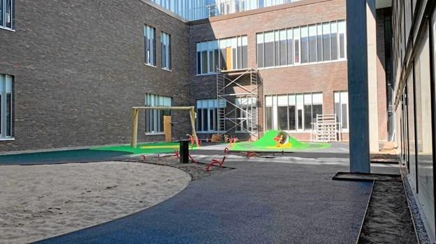 Foto: Regionshospital Nordjylland