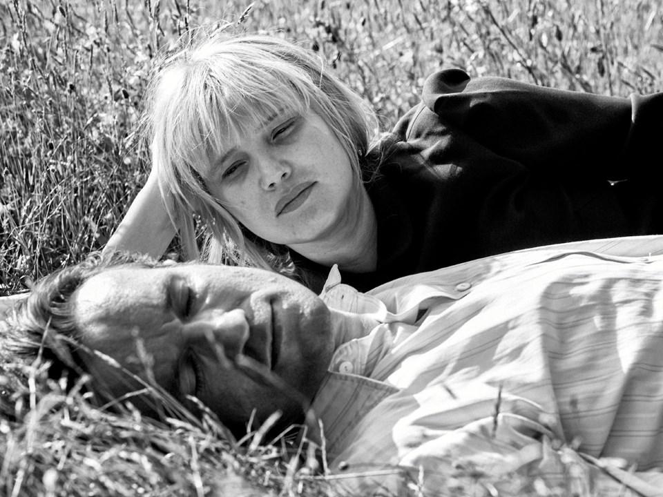 Den umulige kærlighed i Cold War. PR-foto Presse