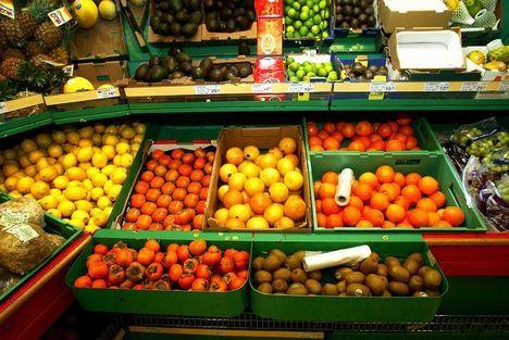 frugt og grønt aalborg