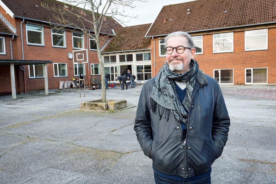 Hans Christensen