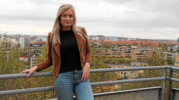 Henriette Iversen står igen bag Mega Kup. PR foto