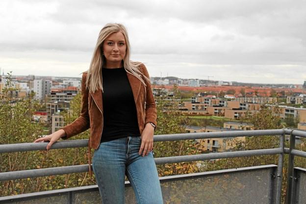 Pauline Bülow