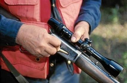LOF giver mulighed for at tage jagttegn.Privatfoto