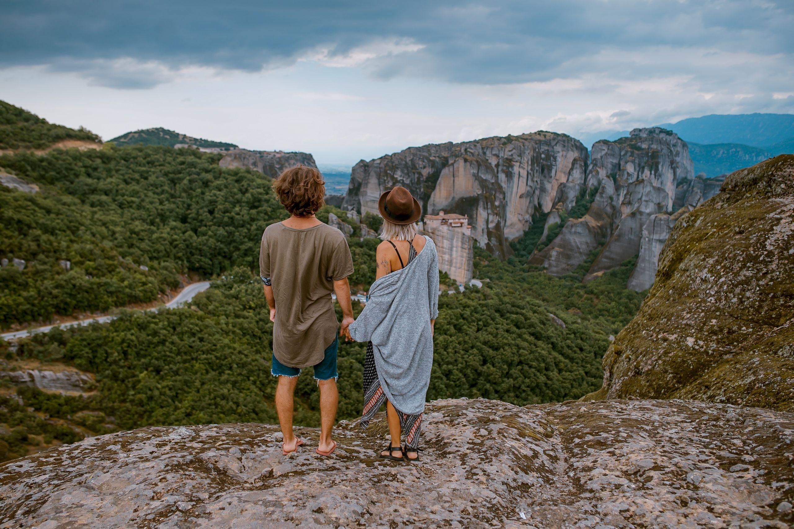 Rejseguide: Find de bedste billige rejser i dag
