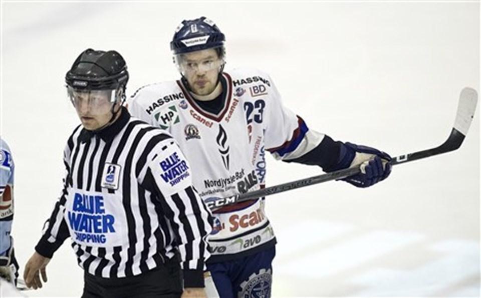 Mathias Hove Andersen