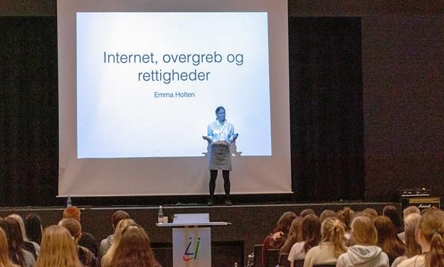 Foto: Hjørring Gymnasium