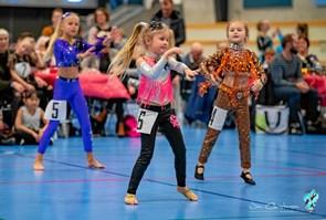 Mestre i dans kåret i Hjørring