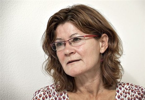 Marianne Isen