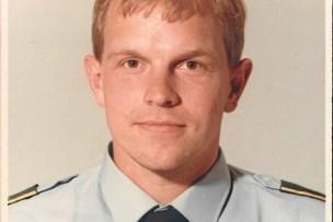 Politimanden knækkede: Trusler og død fik alt til at briste